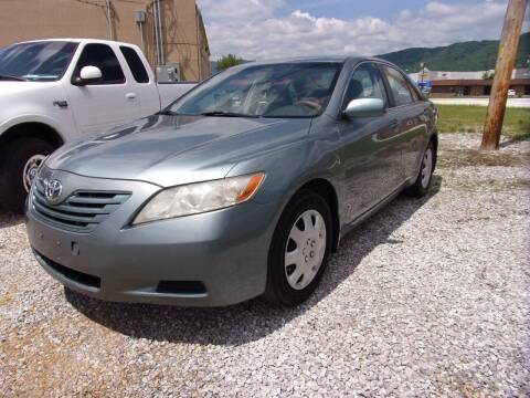 2007 Toyota Camry for sale at RAY'S AUTO SALES INC in Jacksboro TN