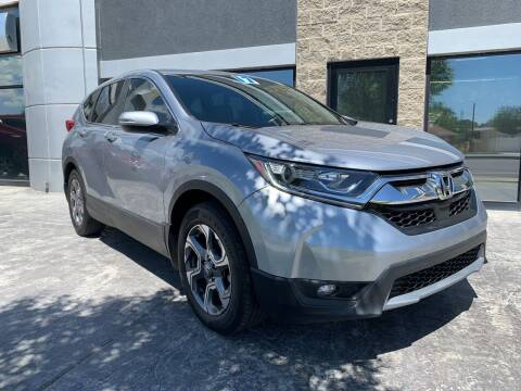 2017 Honda CR-V for sale at Berge Auto in Orem UT