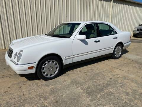 1998 Mercedes-Benz E-Class for sale at Freeman Motor Company in Lawrenceville VA