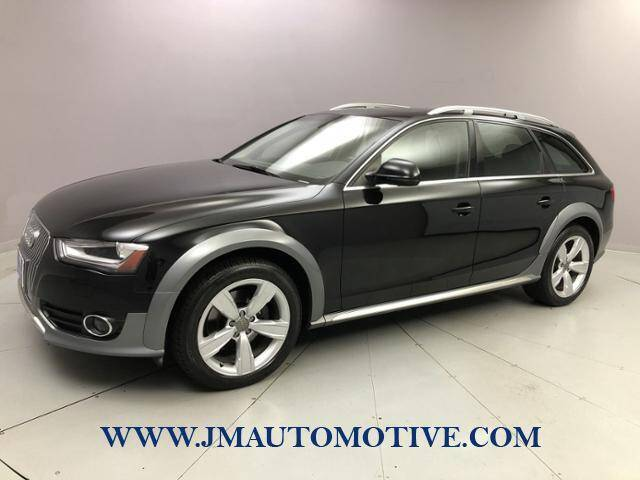 2013 Audi Allroad for sale in Naugatuck, CT