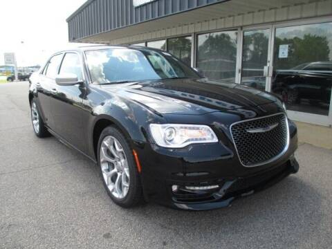 2020 Chrysler 300 for sale at SUPERIOR CHRYSLER DODGE JEEP RAM FIAT in Henderson NC