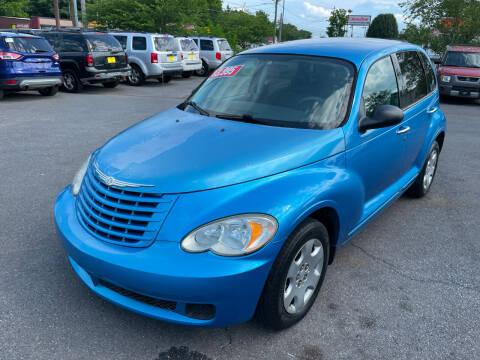 2009 Chrysler PT Cruiser for sale at Diana Rico LLC in Dalton GA