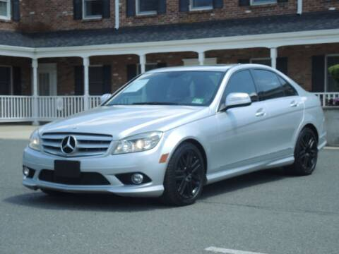 2008 Mercedes-Benz C-Class for sale at My Car Auto Sales in Lakewood NJ