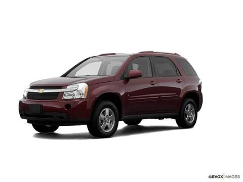 2007 Chevrolet Equinox for sale at CHAPARRAL USED CARS in Piney Flats TN