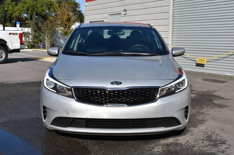 2018 Kia Forte for sale at Mix Autos in Orlando FL