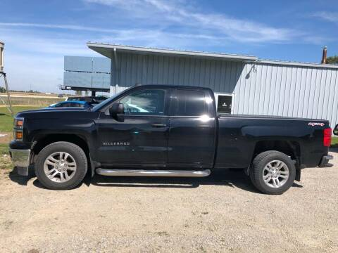2014 Chevrolet Silverado 1500 for sale at Sam Buys in Beaver Dam WI