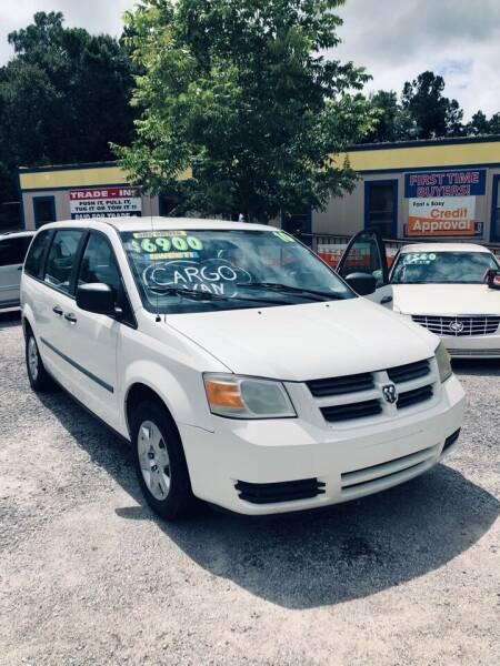 2010 Dodge Grand Caravan for sale at Capital Car Sales of Columbia in Columbia SC