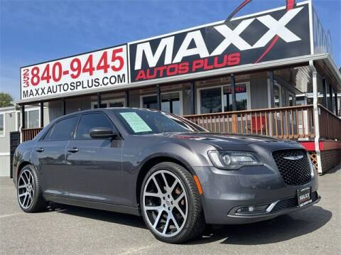 2016 Chrysler 300 for sale at Maxx Autos Plus in Puyallup WA