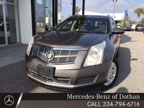 2011 Cadillac SRX for sale at Mike Schmitz Automotive Group in Dothan AL