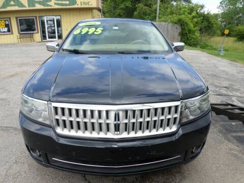2008 Lincoln MKZ for sale at Credit Cars of NWA in Bentonville AR