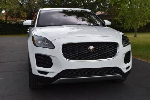 2019 Jaguar E-PACE for sale at Monaco Motor Group in Orlando FL