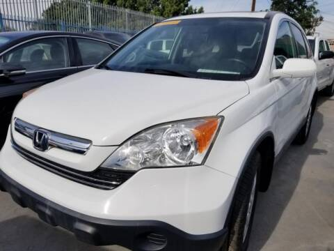 2009 Honda CR-V for sale at Ournextcar/Ramirez Auto Sales in Downey CA