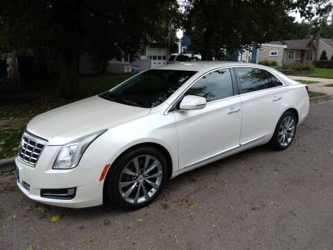 2014 Cadillac XTS for sale at CPM Motors Inc in Elgin IL
