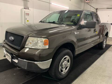2005 Ford F-150 for sale at TOWNE AUTO BROKERS in Virginia Beach VA