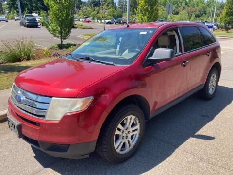 2007 Ford Edge for sale at Blue Line Auto Group in Portland OR