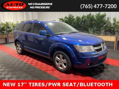 2010 Dodge Journey for sale at Auto Express in Lafayette IN