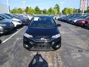 2017 Honda Fit for sale at Cj king of car loans/JJ's Best Auto Sales in Troy MI