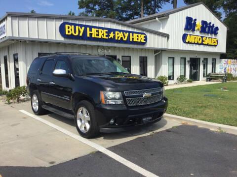 2011 Chevrolet Tahoe for sale at Bi Rite Auto Sales in Seaford DE