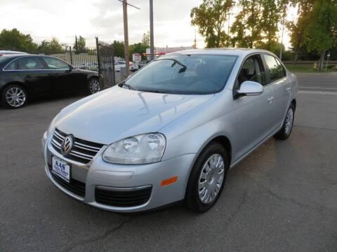 2008 Volkswagen Jetta for sale at KAS Auto Sales in Sacramento CA