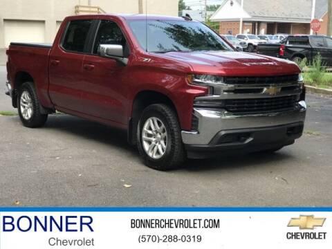 2019 Chevrolet Silverado 1500 for sale at Bonner Chevrolet in Kingston PA