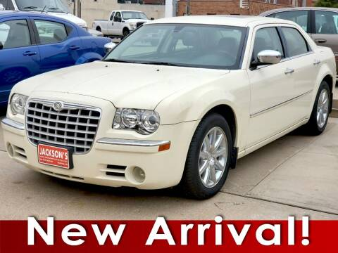 2009 Chrysler 300 for sale at Jacksons Car Corner Inc in Hastings NE