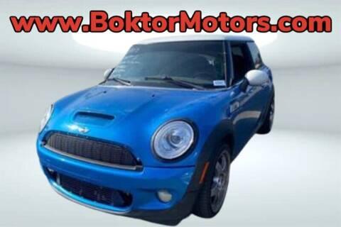 2007 MINI Cooper for sale at Boktor Motors in North Hollywood CA