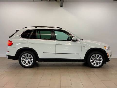 2013 BMW X5 for sale at Texas Prime Motors in Houston TX