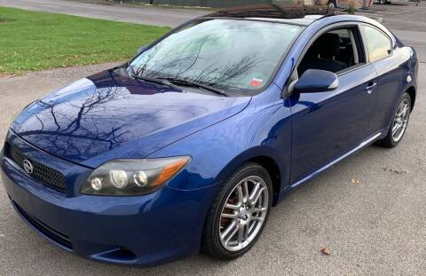 2009 Scion tC for sale at Select Auto Brokers in Webster NY