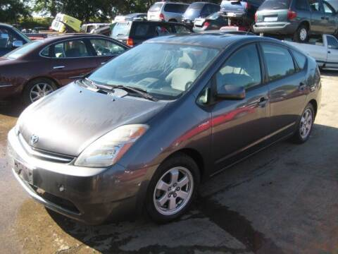 2006 Toyota Prius for sale at Carz R Us 1 Heyworth IL - Carz R Us Armington IL in Armington IL