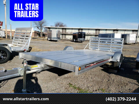 2021 FLOE VERSAMAX UT 14.5-79 for sale at ALL STAR TRAILERS Utilities in , NE