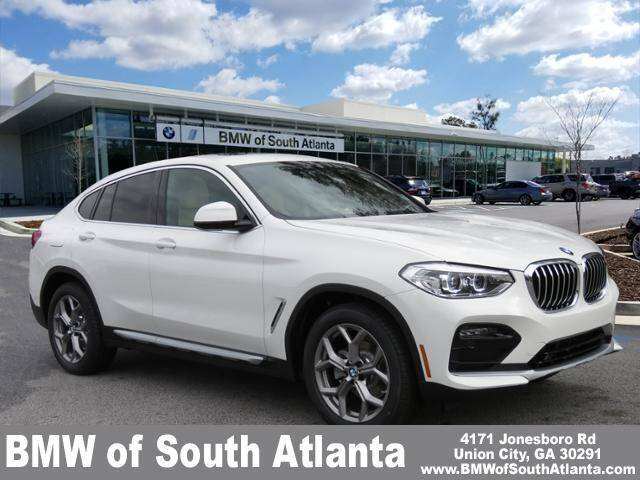 2020 BMW X4 for sale in Union City, GA