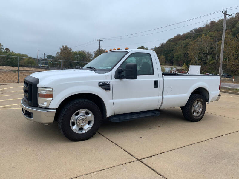 2009 Ford F-250 Super Duty for sale at MotoMafia in Imperial MO