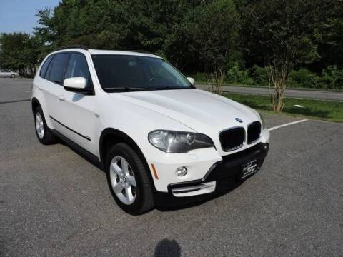 2007 BMW X5 for sale at Pristine Auto Sales in Monroe NC