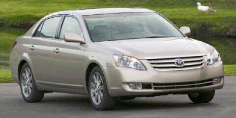 2006 Toyota Avalon for sale at King's Colonial Ford in Brunswick GA