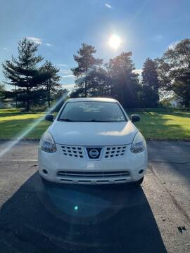 2009 Nissan Rogue for sale at KNS Autosales Inc in Bethlehem PA
