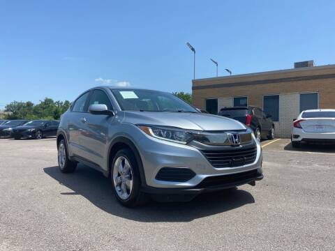 2019 Honda HR-V for sale at Auto Imports in Houston TX