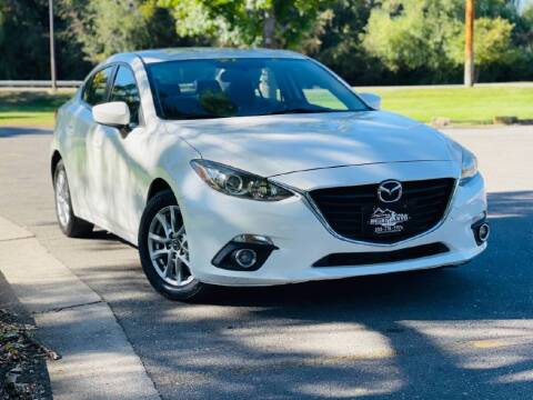 2014 Mazda MAZDA3 for sale at Boise Auto Group in Boise ID