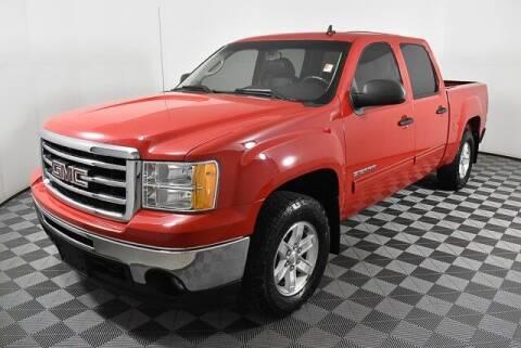 2012 GMC Sierra 1500 for sale at Southern Auto Solutions-Jim Ellis Volkswagen Atlan in Marietta GA