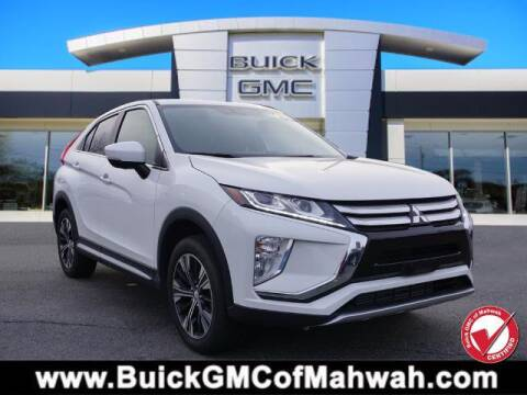 2018 Mitsubishi Eclipse Cross for sale at Classified pre-owned cars of New Jersey in Mahwah NJ