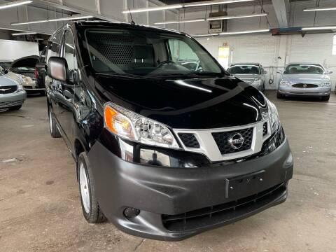 2019 Nissan NV200 for sale at John Warne Motors in Canonsburg PA