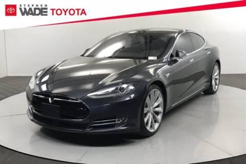 2015 Tesla Model S for sale at Stephen Wade Pre-Owned Supercenter in Saint George UT