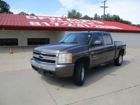 2008 Chevrolet Silverado 1500 for sale at DFW Auto Leader in Lake Worth TX