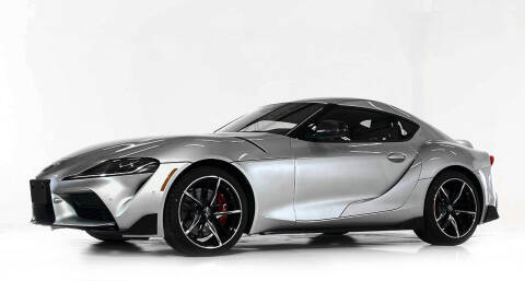 2021 Toyota GR Supra for sale at Houston Auto Credit in Houston TX