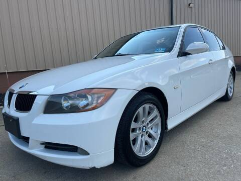 2007 BMW 3 Series for sale at Prime Auto Sales in Uniontown OH