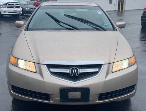 2004 Acura TL for sale at Cars 2 Love in Delran NJ