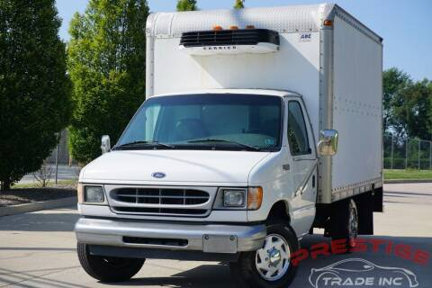 2002 Ford E-Series Chassis for sale at Prestige Trade Inc in Philadelphia PA