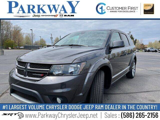 2019 Dodge Journey for sale in Clinton Township, MI