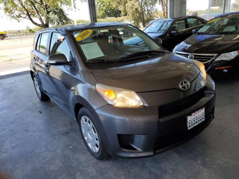 2008 Scion xD for sale at Sac River Auto in Davis CA