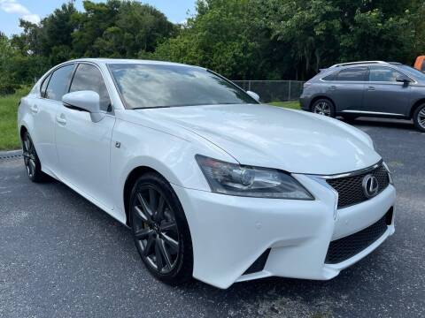 2013 Lexus GS 350 for sale at Perfection Motors in Orlando FL
