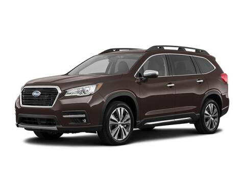 2019 Subaru Ascent for sale at Jensen's Dealerships in Sioux City IA